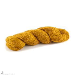 Scrumptious 4Ply Jaune Gold - Fyberspates