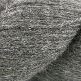 Eco-Llama Gris Anthracite G - Illimani Yarn