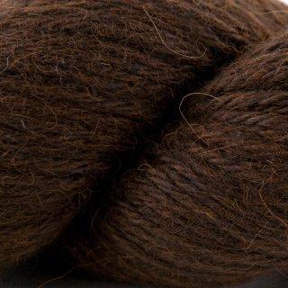 Laine d'alpaga Royal I Brun Chocolat 302