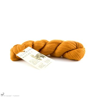 Royal I Jaune Or A0060 - Illimani Yarn