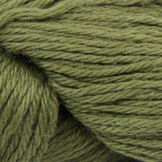Laine d'alpaga Royal I Vert Olive A3038