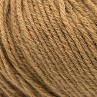 Worsted - 10 Ply Knitting For Olive Heavy Merino Camel