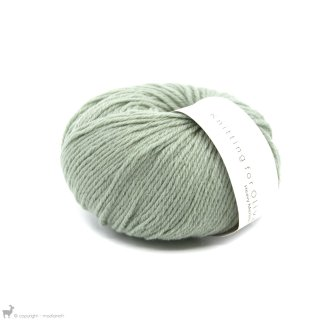 Laine mérinos Knitting For Olive Heavy Merino Dusty Artichoke