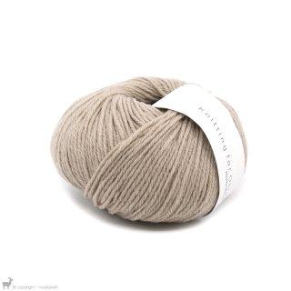 Laine mérinos Knitting For Olive Heavy Merino Mushroom Rose