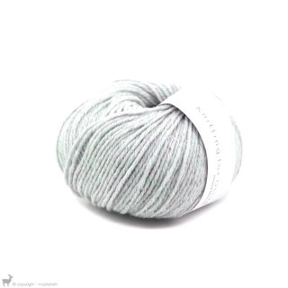 Worsted - 10 Ply Knitting For Olive Heavy Merino Pearl Gray