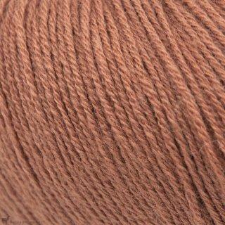 Laine mérinos Knitting For Olive Merino Copper