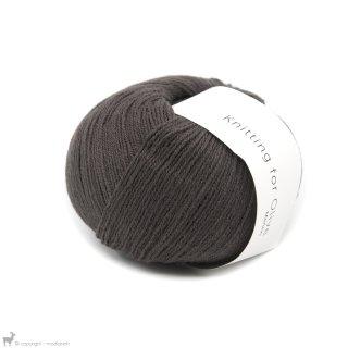 Light Fingering - 03 Ply Knitting For Olive Merino Dark Moose