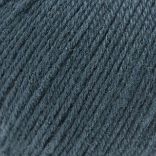 Laine mérinos Knitting For Olive Merino Deep Petroleum Blue