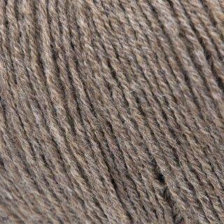 Light Fingering - 03 Ply Knitting For Olive Merino Hazel
