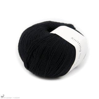 Laine mérinos Knitting For Olive Merino Licorice