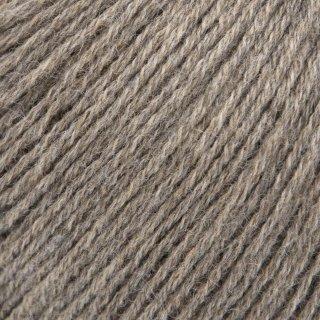Light Fingering - 03 Ply Knitting For Olive Merino Nature