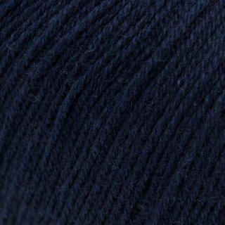 Laine mérinos Knitting For Olive Merino Navy Blue