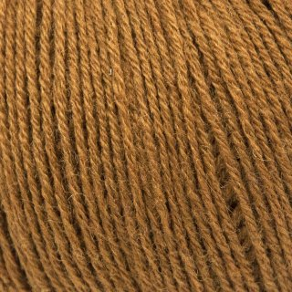 Laine mérinos Knitting For Olive Merino Ocher Brown