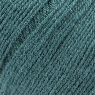 Laine mérinos Knitting For Olive Merino Petroleum Green