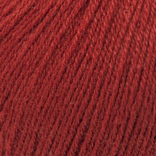 Light Fingering - 03 Ply Knitting For Olive Merino Pomegranate