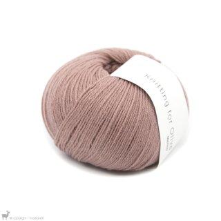 Laine mérinos Knitting For Olive Merino Rose Clay
