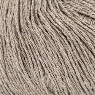 Fil de soie Knitting For Olive Pure Silk Cardamom