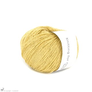 Fil de soie Knitting For Olive Pure Silk Quince