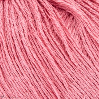Fil de soie Knitting For Olive Pure Silk Raspberry Pink