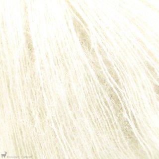 Fil de soie Premia Blanc Naturel 00