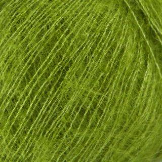 Fil de soie Premia Vert Kiwi 066