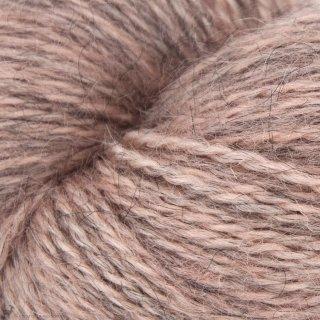 Laine de mouton LITLG Hinterland Pink Clay