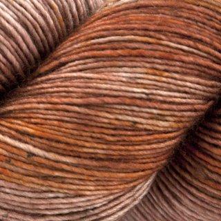 LITLG Singles Sock Terracotta - LITLG