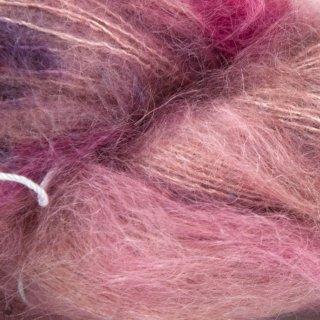 Fil de soie Impression Copper Pink 530