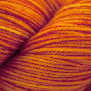 Twist Light Citrus 58 - Madelinetosh