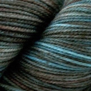 Twist Light Chicory 283 - Madelinetosh