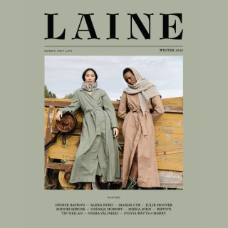 Laine Magazine Laine Magazine Issue 10