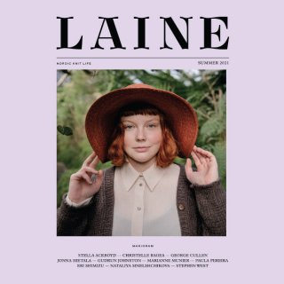 Laine Magazine Laine Magazine Issue 11