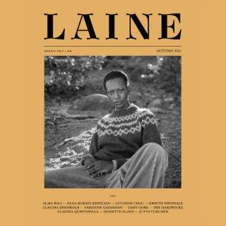 Laine Magazine Laine Magazine Issue 12