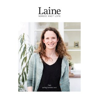 Laine Magazine Laine Magazine Issue 2