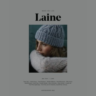 Laine Magazine Laine Magazine Issue 4