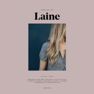 Laine Magazine Laine Magazine Issue 5