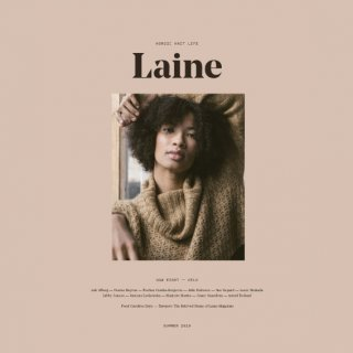 Laine Magazine Laine Magazine Issue 8