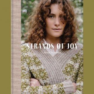 Modèle femme Livre Strands Of Joy