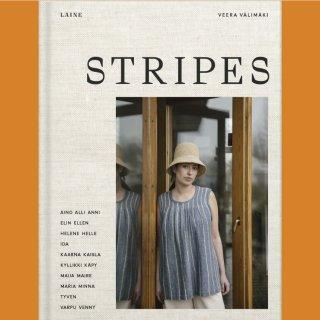 Laine Magazine Livre Stripes par Veera Välimäki