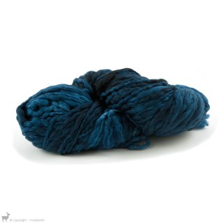 Laine mérinos Malabrigo Caracol Azul Profundo 150