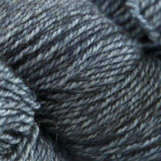 Laine d'alpaga Malabrigo Dos Tierras Cirrus Gray 845 - Malabrigo