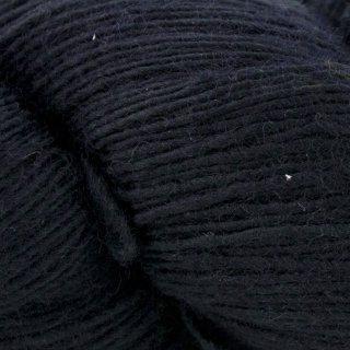 Malabrigo Lace Black 195 - Malabrigo