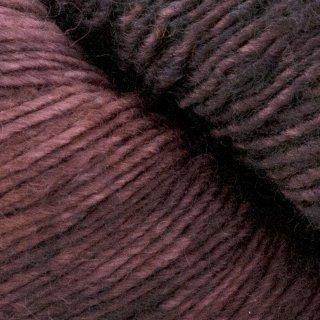 Laine mérinos Malabrigo Lace Marron Oscuro 181