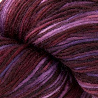Laine mérinos Malabrigo Lace Velvet Grapes 204