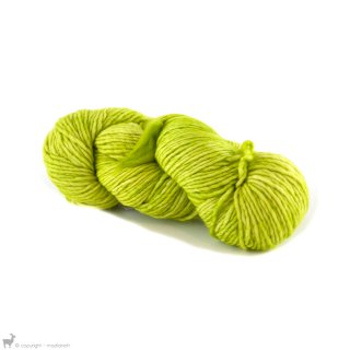 Merino Worsted Apple Green 11 - Malabrigo