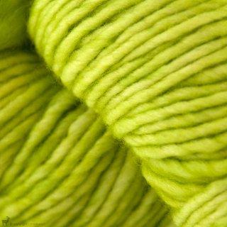 Laine mérinos Merino Worsted Apple Green 11
