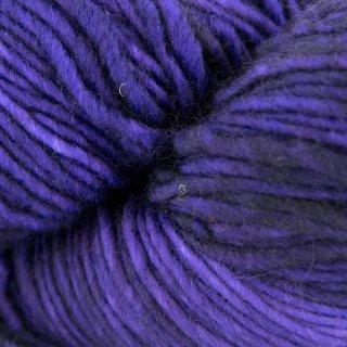 Laine mérinos Merino Worsted Purple Mystery 30