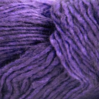 Laine mérinos Malabrigo Silky Merino Purple Mystery 030