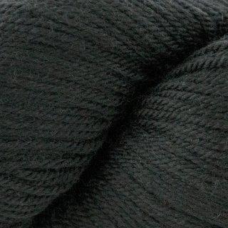 Laine mérinos Malabrigo Sock Black 195