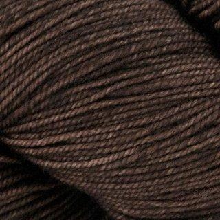Laine mérinos Malabrigo Sock Chocolate Amargo 812